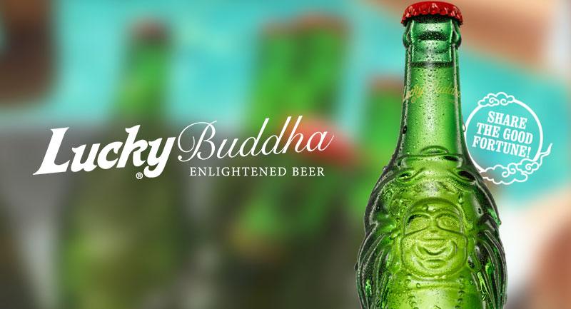 lucky buddha