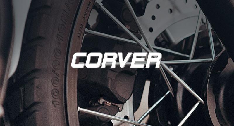 corver