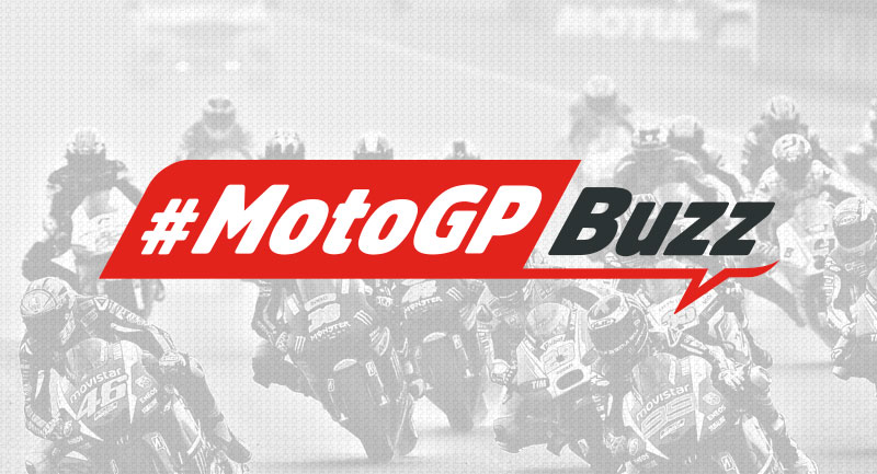 MotoGP Buzz