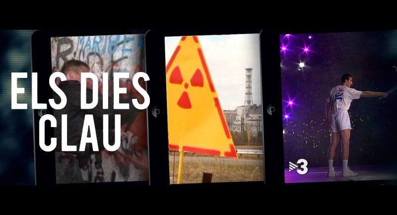 TV3 Els dies clau