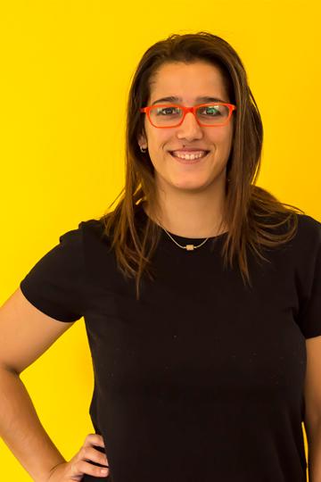 Aina Villatoro