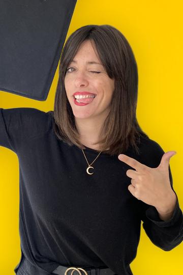 Minerva López